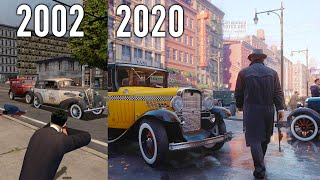 MAFIA 1 REMAKE LOOKS INSANE, PS5's SSD IS BETTER THAN HIGH-END PCs? & MORE