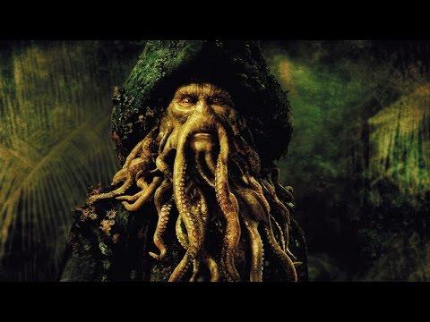 Epic Pirate Music - Davy Jones