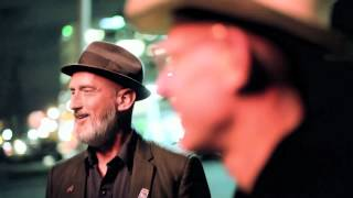 BtownTV Presents - After Midnight Episode 1 - The Reverend Horton Heat