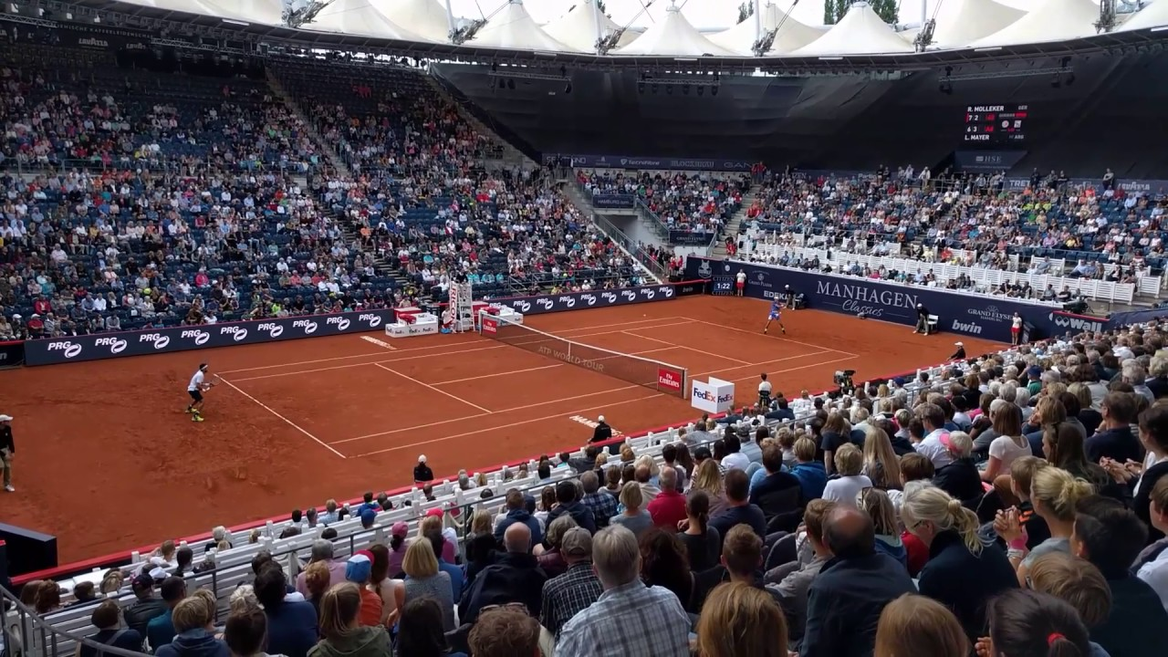 German Open Hamburg