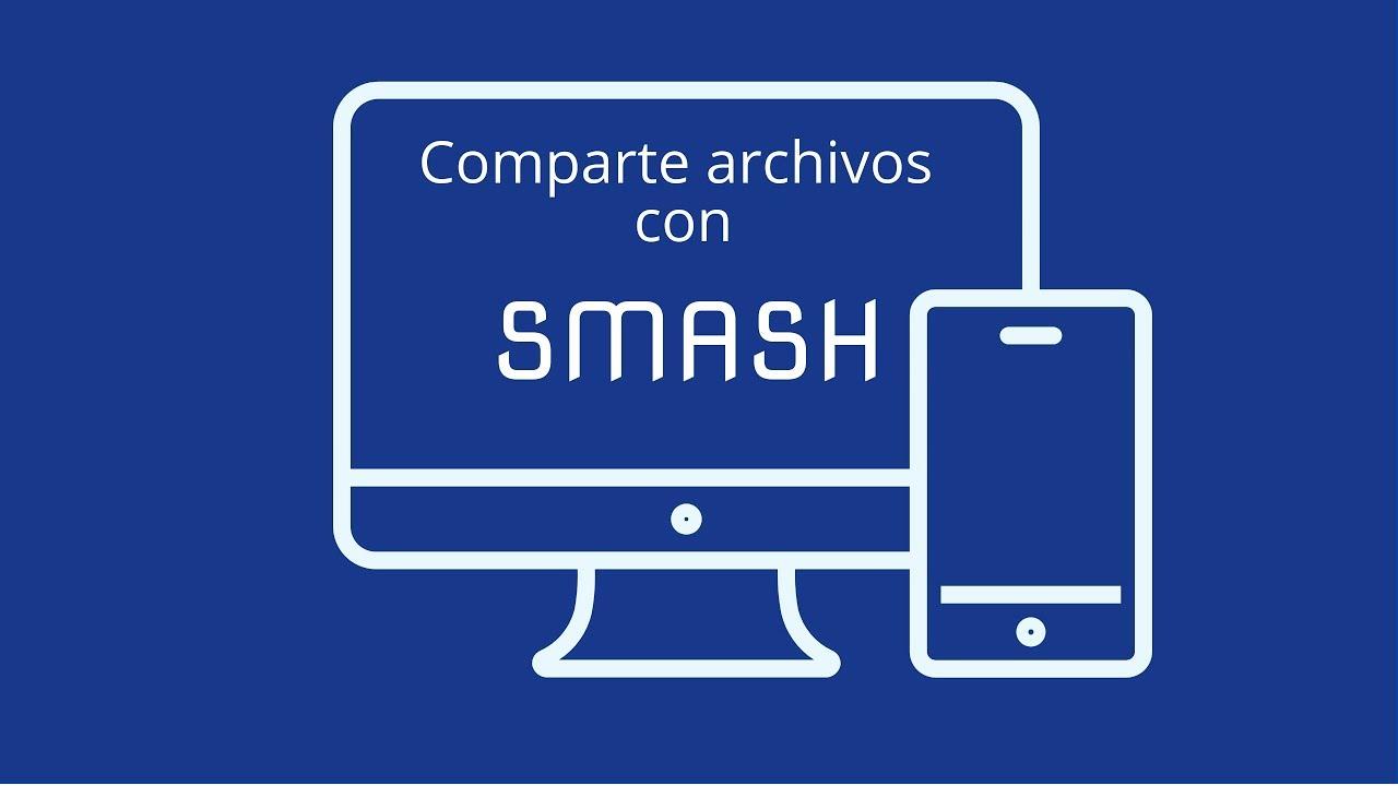 COMPARTIR VÍDEOS DES D'SMASH
