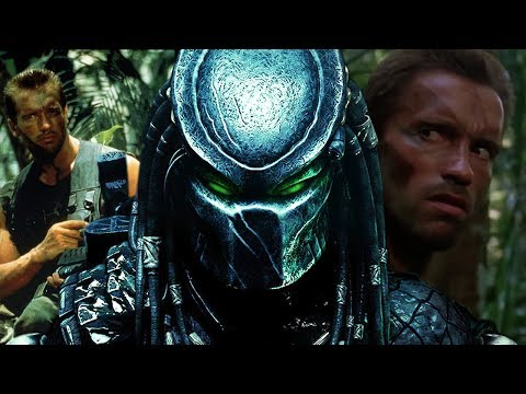 WHAT HAPPENED TO DUTCH AFTER PREDATOR? HISTORY OF DUTCH CAMEOS EXPLAINED