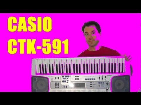 Casino Keyboard Ck 558 Instructions