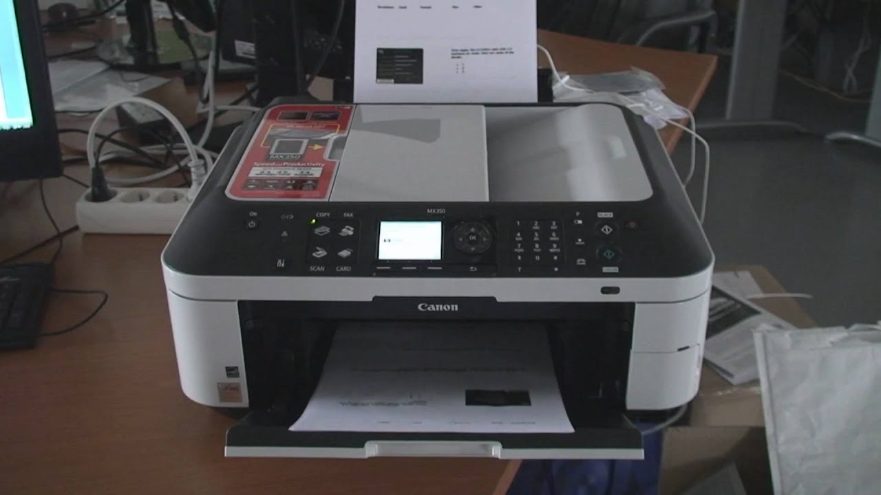 CANON MX350 NETWORK DRIVERS DOWNLOAD