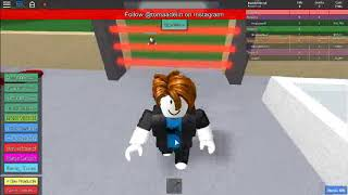 ROBLOX Part 2. It gives me crash before I finish the tycoon