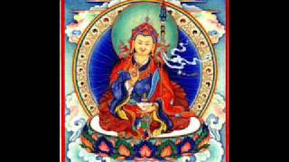 Khenpo Pema Chopel Rinpoche - The Mantra of Guru Rinpoche