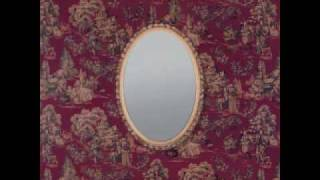 Bright Eyes - A Scale, a Mirror and Those Indifferent clocks (lyrics in the description)