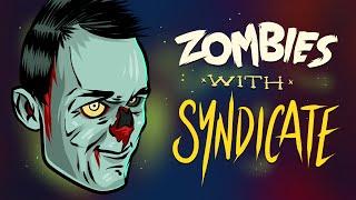 Black Ops Zombies: Kino Der Toten  (#CodZombieMarathon)