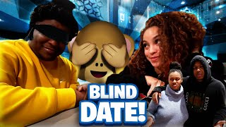 They Set Me Up On A Blind Date With Riley 😍 * IT WORKED *