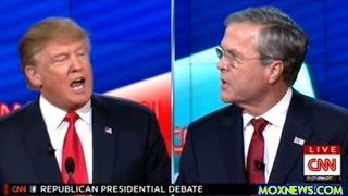 final republican presidential debate of 2015 full debate