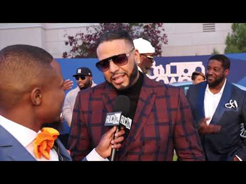 Current picture of al b sure