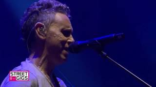 Depeche Mode - Corrupt (17/03/2017)