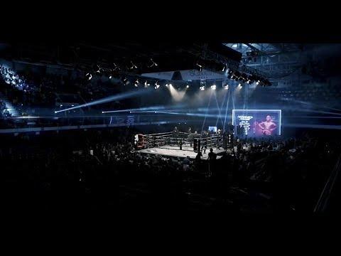 GOLDEN FIGHT PROMOTION / 01.12.2018