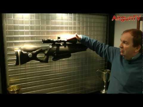Airgun Gear show - Christmas Special