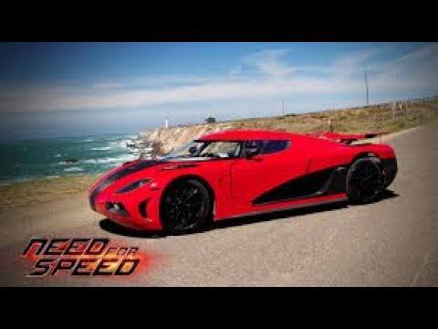 Alan Walker - Ignite (Need for speed : Koenigsegg Cover)