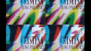 CRISTINA MONET -- Things Fall Apart -- Xmas Christmas Music