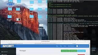 BuyCraft Pocketmine plugin by @Pab450 TUTORIAL