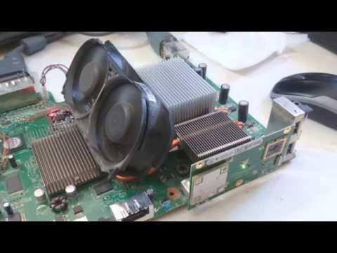 Xbox 360 Slim Console Mods Trinity RGH   Ace V2 C...