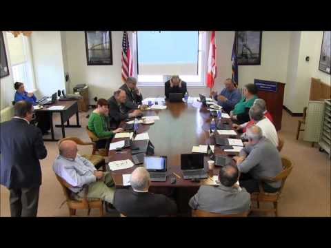 OBPA Board Meeting 4 2 14