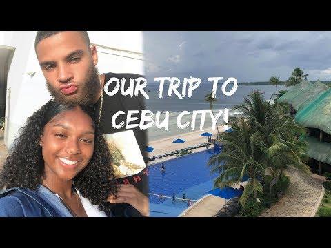 OUR TRIP TO CEBU! | PHILIPPINES VLOG #4