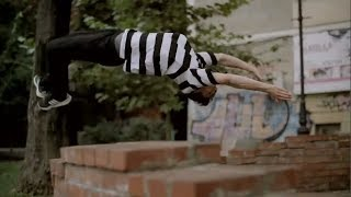 Best Parkour And Freerunning #5 - Amazing People 2017 || PuVideo