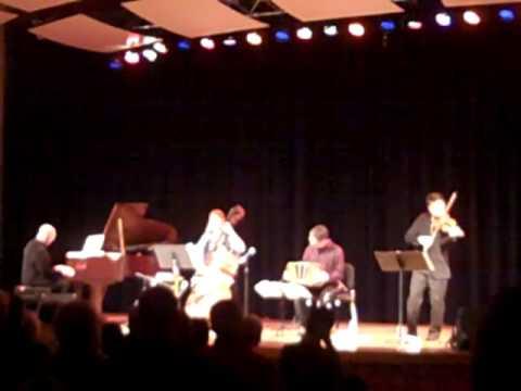 Strings Music Festival - Extasis Tango Quartet