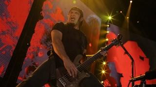 Metallica: Seoul, South Korea Recap (2017)