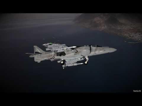 Combat Air Patrol 2 v800 - Quick Dogfight Mission