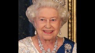 Doku Queen 2015 - Der Jahrhundertbesuch: Die Königin in Deutschland