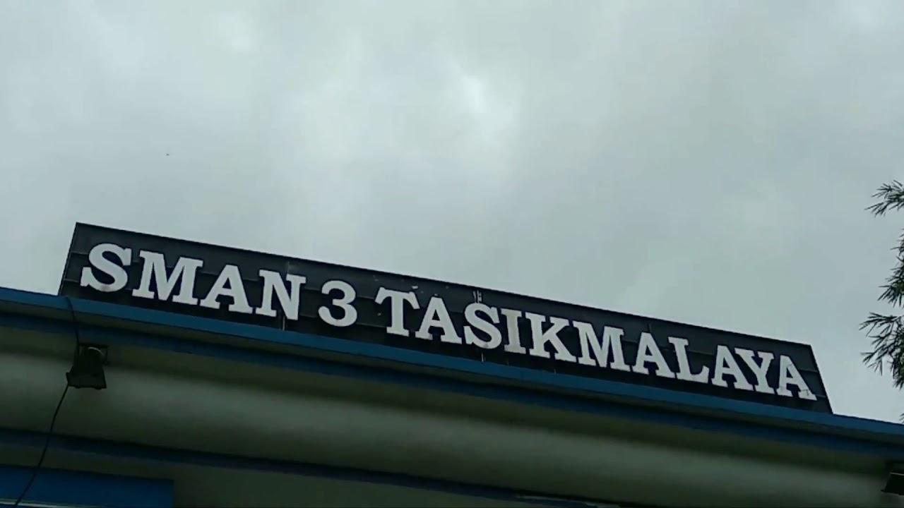 SMAN 3 TASIKMALAYA REWIND 12 MIPA 2 | STORY of STO