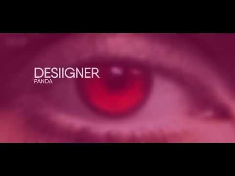 Desiigner-Panda 8D    اهنگ هشت بعدی اهنگ پاندا با ویدیو زیبا