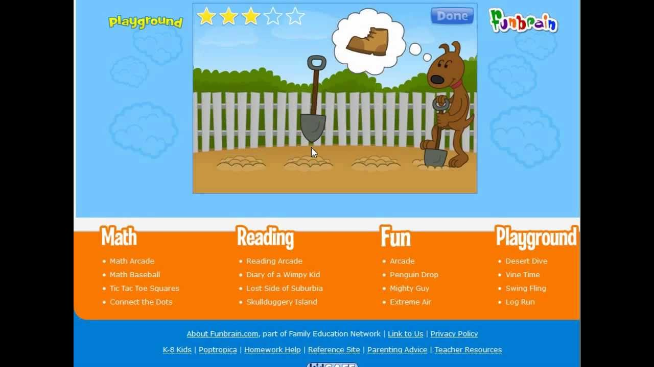 What is Funbrain 360?