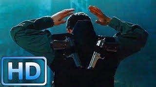 Агент Зеро и Фред Дьюкс / Люди Икс: Начало. Росомаха (2009)