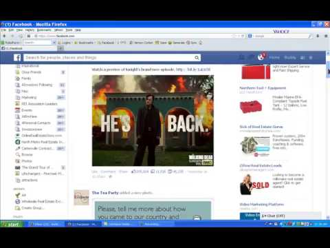 How to Make Liked Pages and Groups Show Up on Your Facebook Home Page