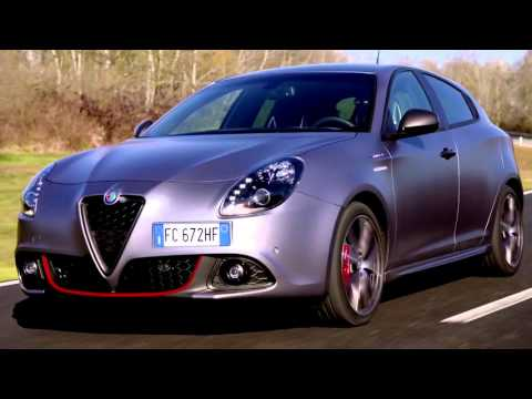 alfa romeo giulietta veloce 2016 youtube. Black Bedroom Furniture Sets. Home Design Ideas