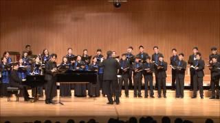 拉縴人青年合唱團 Taipei Youth Choir - Home on the Range (arr. Mark Hayes)