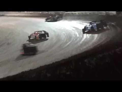 World Nationals Mod Heat 3 Round 1 Marshalltown Speedway 9/16/16