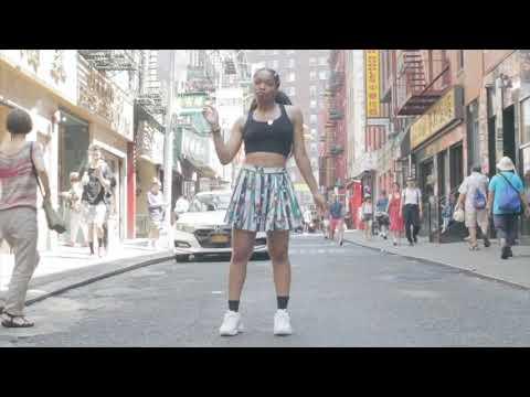 Yemi Alade – Bum Bum Dance by Izzy Odigie