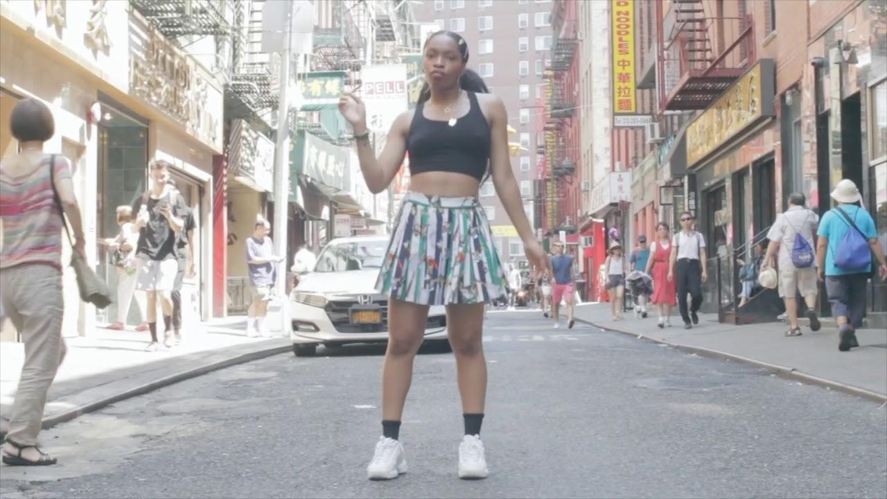 Download Yemi Alade - Bum Bum Dance by Izzy Odigie