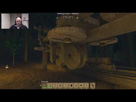 Medieval Engineers - CableCar for TheRADIOMAN03 |