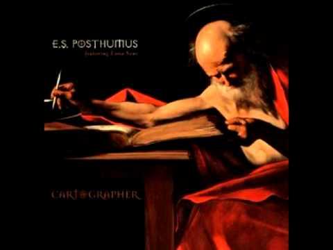 E.S. Posthumus - Mosane