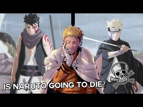 Why Naruto Uzumaki is Not DEAD in Boruto - Theory Explained