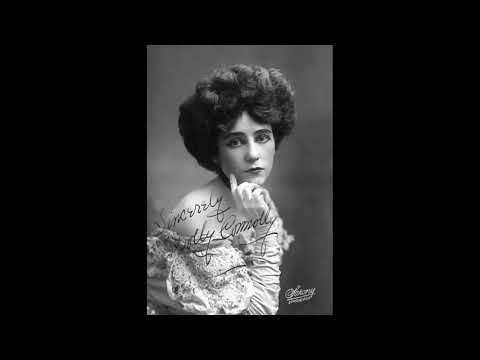 Dolly Connolly (Mrs Percy Wenrich) - Waiting For The Robert E. Lee (Gilbert & Muir) (1912)