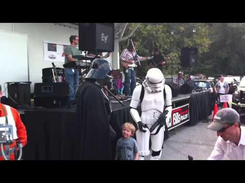 Main Street Music Festival / Ellicott City Fall Festival 9.29.12