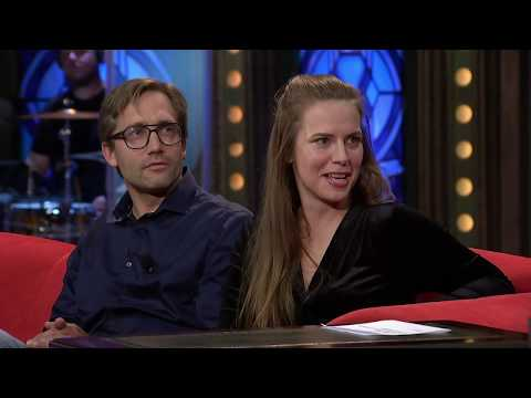 2. Petra Nesvačilová a Jiří Havelka - Show Jana Krause 10. 10. 2018