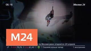 Театральное и световое шоу развернулось на ВДНХ - Москва 24