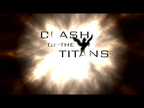 Clash of Titans End Credits Theme
