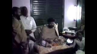 Thakur Balak Brahmachari Powerful Energy Transference 1986