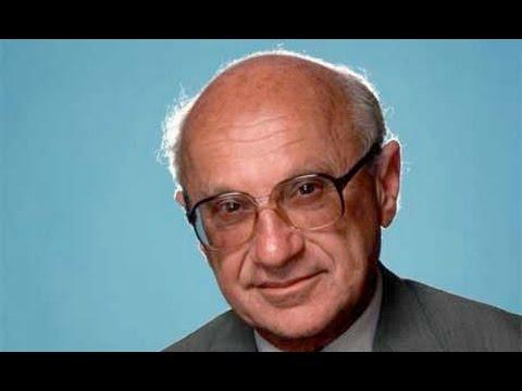 Milton Friedman - Laissez Faire and Limited Government