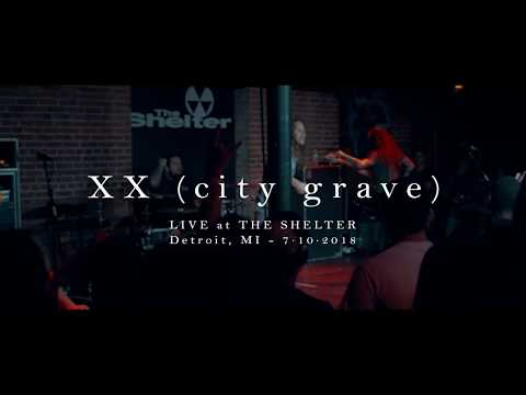 XX (City Grave) by Silent Planet LIVE @ The Shelter (HIGH QUALITY AUDIO & VIDEO)
